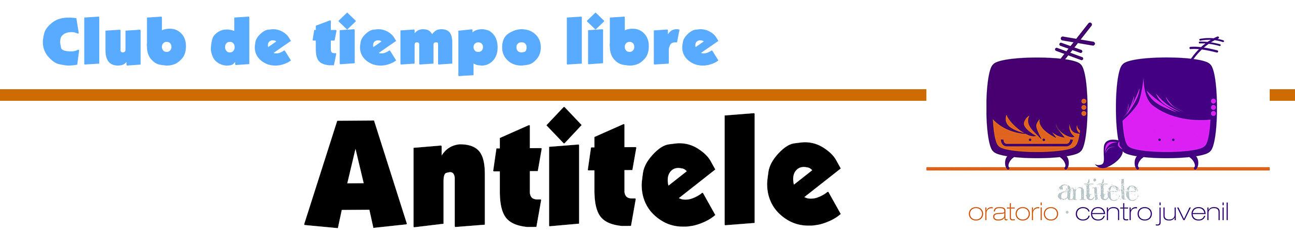 Club de Tiempo Libre Antitele