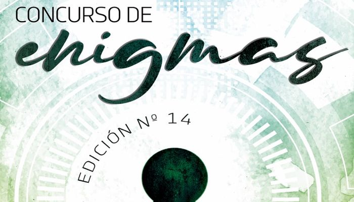 Edición Nº 14 del Concurso de Enigmas en Salesianos Pamplona