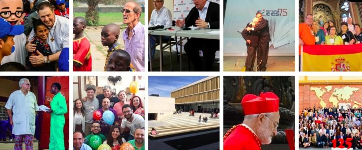 El año 2019, en 10 noticias salesianas