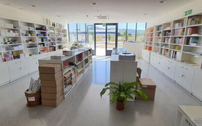 Librería Salesiana en Sarriguren