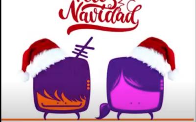 Felicitación de Navidad 2020 – Video-felicitación